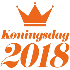 26 april koningsdag